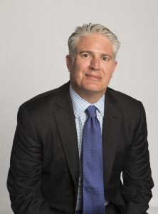 Scott Reiman, business and civic leader