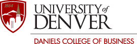 Daniels College of Business Logo
