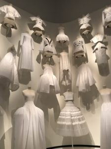 The Denver Art Museum captures the intricate process of haute couture in Dior: From Paris to the World.